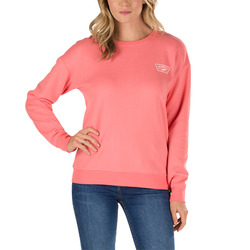Vans Full Patch Crew - Women's