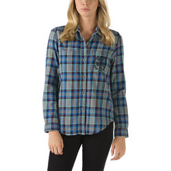 Vans Laurel Flannel - Women's