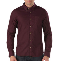 Vans Mendoza L/S Buttondown Shirt