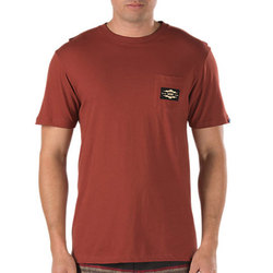 Vans NF Pocket Tee - Mens