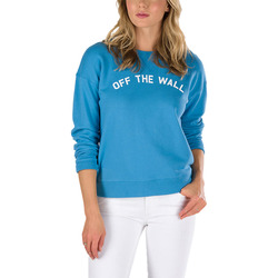 Vans Seniors only Crew Sweatshirt