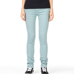 Vans Skinny Denim Pant - Women
