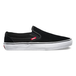 Vans Slip On Pro Shoes - Mens