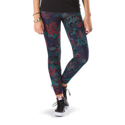 Vans Yoshimi Leggings - Women's