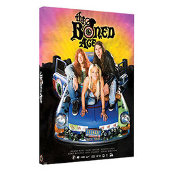 Grenade Entertainment The Bonded Age DVD