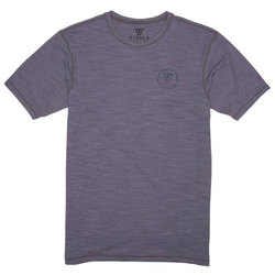 Vissla All Time S/S Surf Tee