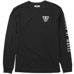 Vissla Raised LS Tee