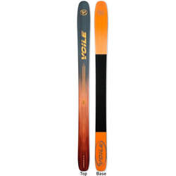Voile Charger BC Skis 2015