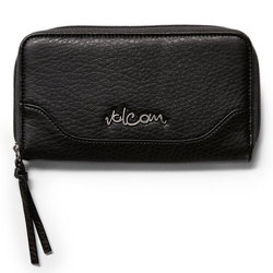 Volcom All U Need Zip Wallet - Women's