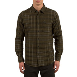 Volcom Brodus Long Sleeve Shirt