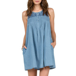 Volcom Cham Hey Dress - Women's