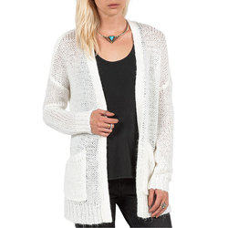 Volcom Eight Track Cardigan - Women's
