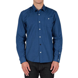Volcom Everett Solid Long Sleeve