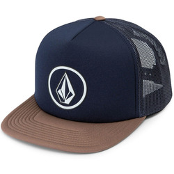 Volcom Full Frontal Cheese Hat