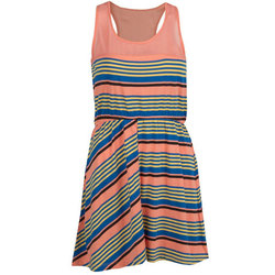 Volcom Glass Planes Dress - Women's