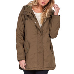 Volcom Good Side Parka - Women's