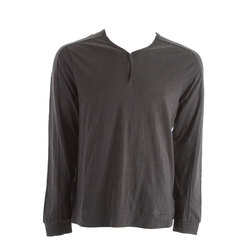 Volcom Henson Henley Long Sleeve Shirt