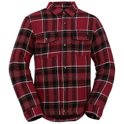 Volcom Bison Insulated Flannel - Kid's