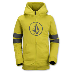 Volcom Boys Genus Fleece Hoodie - Kids
