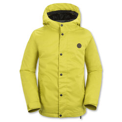 Volcom Wolf Insulated Jacket - Kids