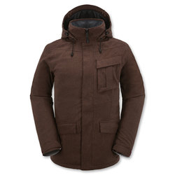 Volcom Mails Insulated Jacket - Mens