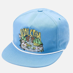 Volcom Man Soda 5 Panel Hat