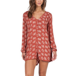 Volcom On The Brink Romper - Women's