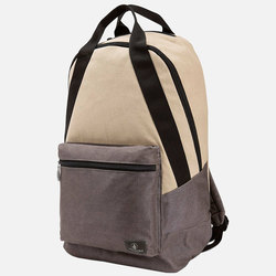 Volcom On The Go Canvas Backpack