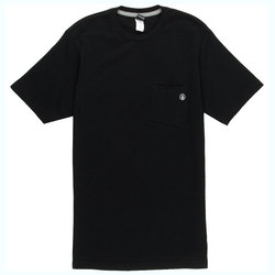 Volcom Pocket Solid S/S Tee - Mens