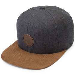 Volcom Quarter Snap Back Hat
