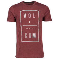 Volcom Saturday S/S Tee - Men's
