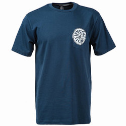 Volcom Secret Summer Pocket Tee