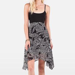 Volcom Side Street Dress - Women's
