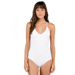 Volcom Simply Solid 1 Piece - Women's