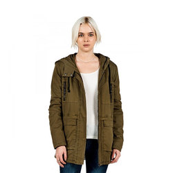 Volcom Stand Up Jacket - Women's