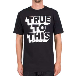 Volcom TTT Millard Script Featured Artist Tee