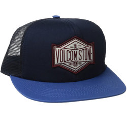 Volcom Youth Against 6 Panel Hat
