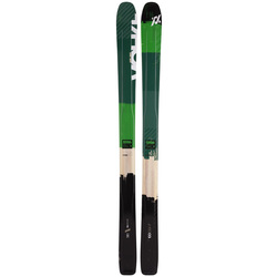 Volkl 100Eight Skis 2017