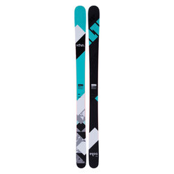 Volkl Bridge Flat Ski 2015