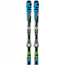 Volkl RTM Junior 3Motion Skis 2017