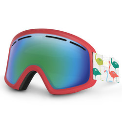 Von Zipper Trike Kids Snow Goggles