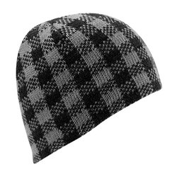 Wigwam Checked Out Beanie