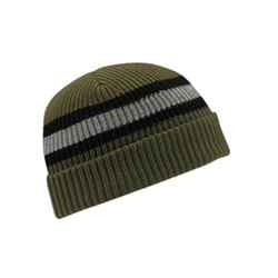 Wigwam Stripe Watch Beanie