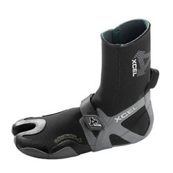 Xcel Infiniti 5mm Split Toe Surf Booties