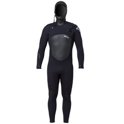Xcel Infiniti XZip 5/4 Hooded Full Suit