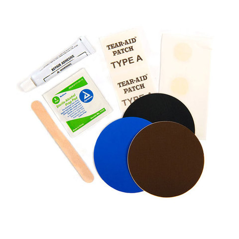 Thermarest Permanent Home Repair Kit