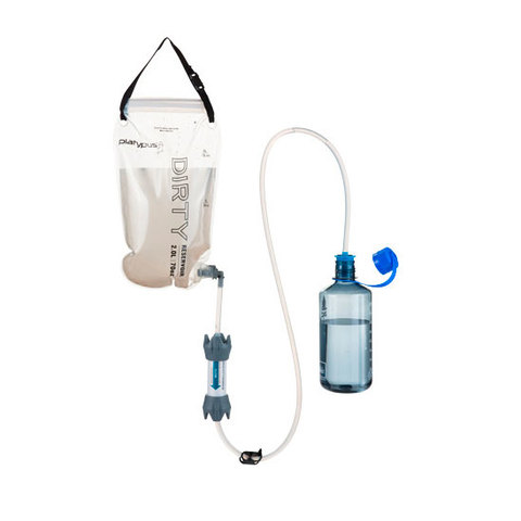 Platypus Gravity Works 2L Bottle Kit