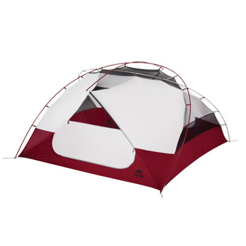 MSR Elixir 4-Person Backpacking Tent