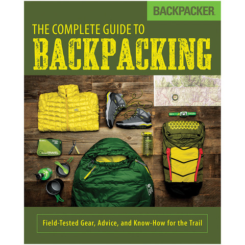 HIKING & BACKPACKING HOW TO: