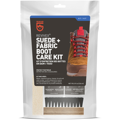 REVIVEX BOOT CARE KITS